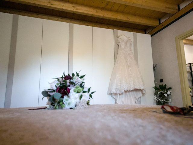 Il matrimonio di Vincenzino e Monica a Ziano Piacentino, Piacenza 18