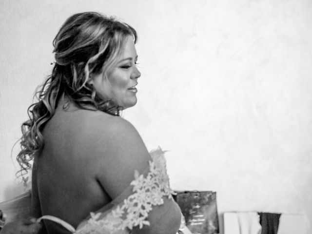 Il matrimonio di Vincenzino e Monica a Ziano Piacentino, Piacenza 24
