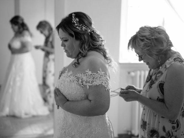 Il matrimonio di Vincenzino e Monica a Ziano Piacentino, Piacenza 26