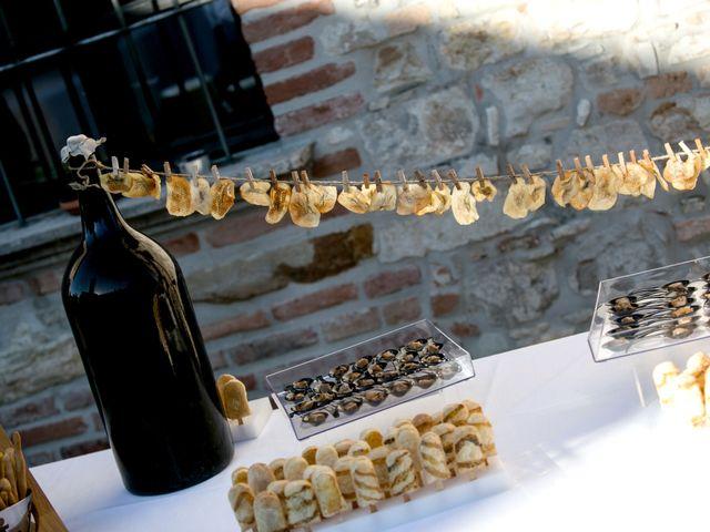 Il matrimonio di Vincenzino e Monica a Ziano Piacentino, Piacenza 44
