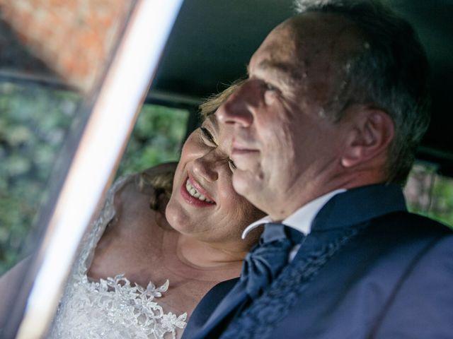 Il matrimonio di Vincenzino e Monica a Ziano Piacentino, Piacenza 58