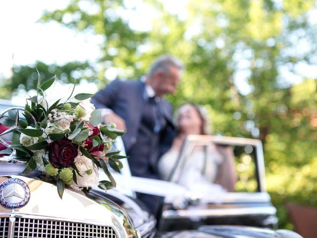 Il matrimonio di Vincenzino e Monica a Ziano Piacentino, Piacenza 59