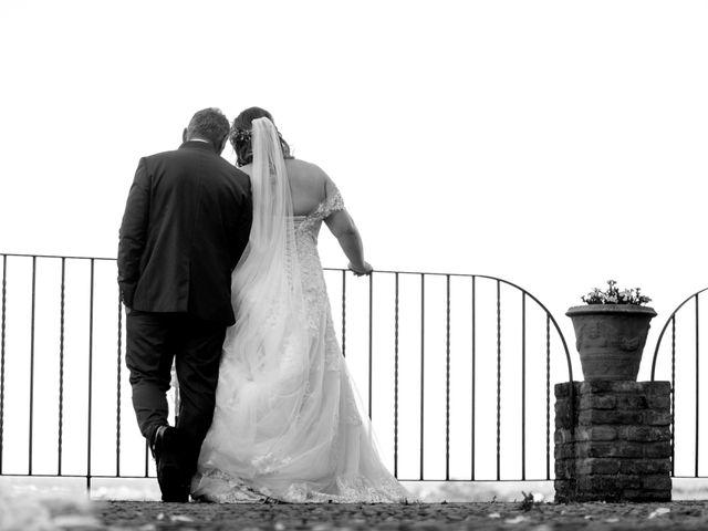 Il matrimonio di Vincenzino e Monica a Ziano Piacentino, Piacenza 2