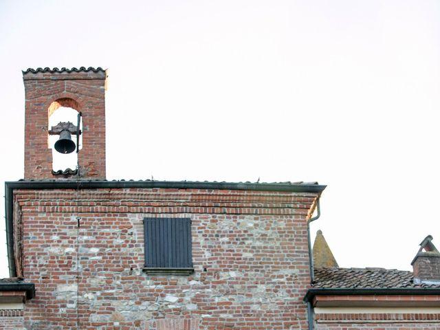 Il matrimonio di Vincenzino e Monica a Ziano Piacentino, Piacenza 62