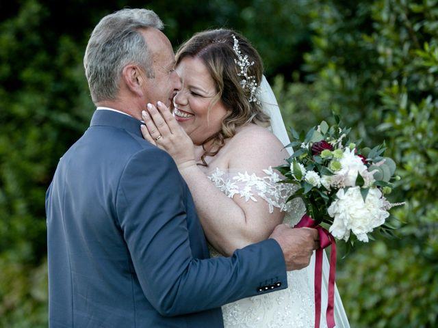 Il matrimonio di Vincenzino e Monica a Ziano Piacentino, Piacenza 64
