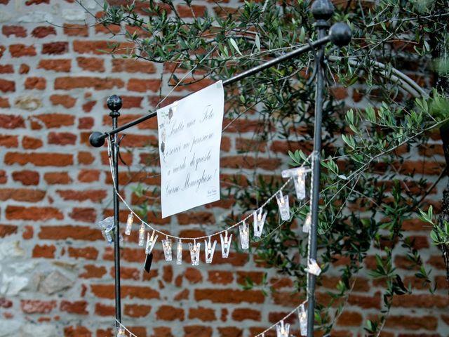 Il matrimonio di Vincenzino e Monica a Ziano Piacentino, Piacenza 66