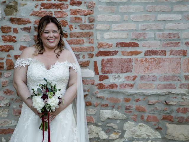 Il matrimonio di Vincenzino e Monica a Ziano Piacentino, Piacenza 67