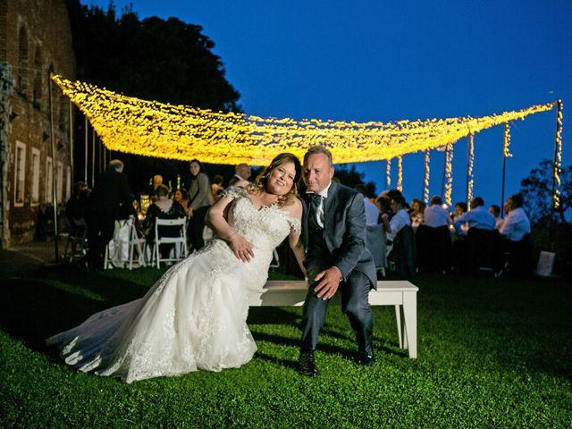Le nozze di Monica e Vincenzino