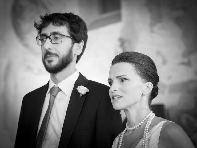 Il matrimonio di Andrea e Olga a Todi, Perugia 21