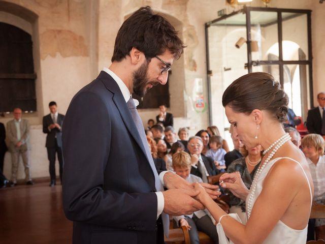 Il matrimonio di Andrea e Olga a Todi, Perugia 24