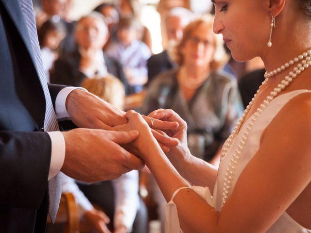 Il matrimonio di Andrea e Olga a Todi, Perugia 25