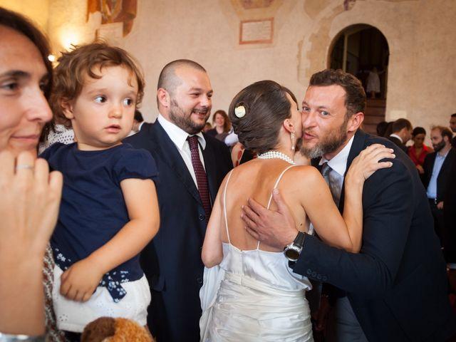 Il matrimonio di Andrea e Olga a Todi, Perugia 26