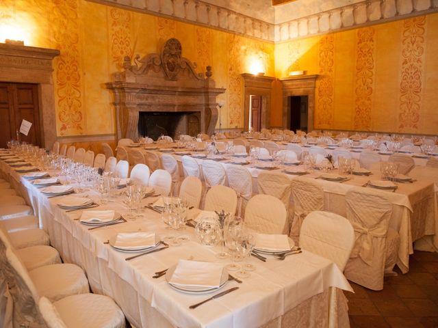 Il matrimonio di Andrea e Olga a Todi, Perugia 38