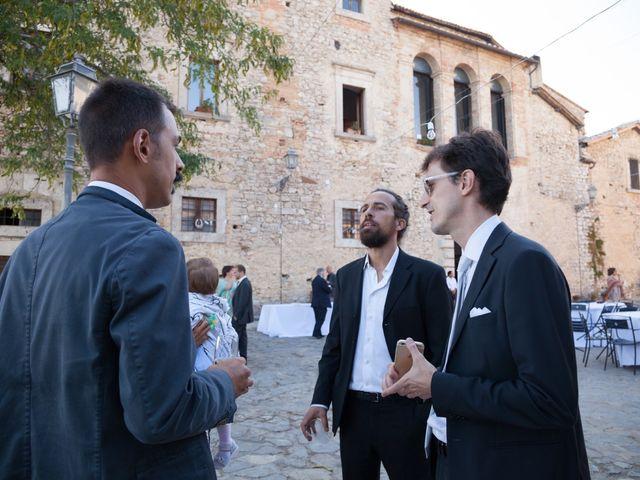 Il matrimonio di Andrea e Olga a Todi, Perugia 39