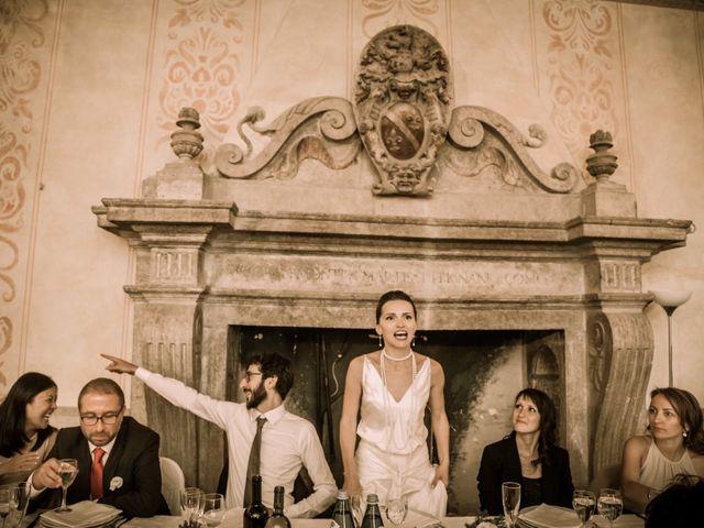 Il matrimonio di Andrea e Olga a Todi, Perugia 48
