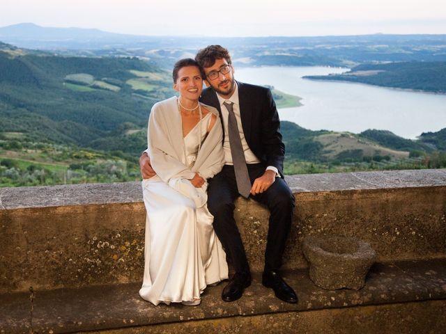 Il matrimonio di Andrea e Olga a Todi, Perugia 50