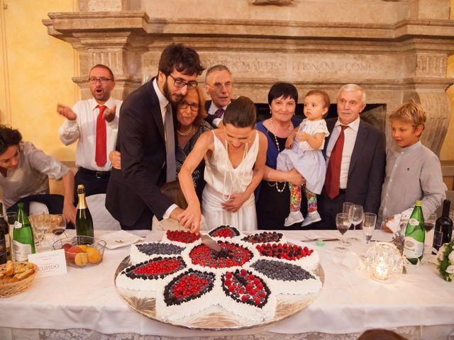 Il matrimonio di Andrea e Olga a Todi, Perugia 59