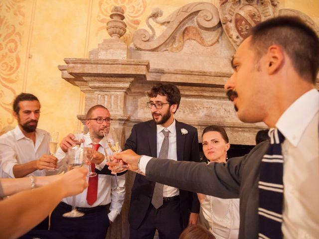 Il matrimonio di Andrea e Olga a Todi, Perugia 60