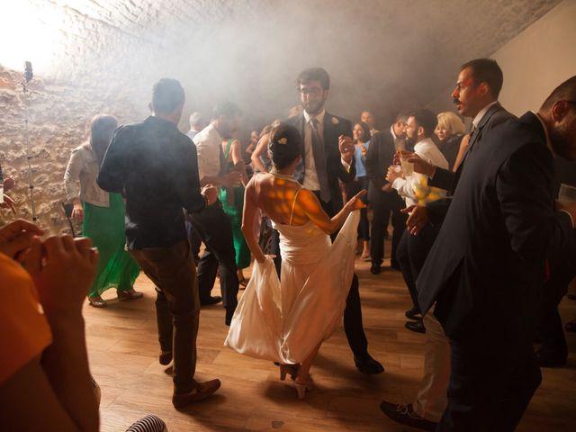 Il matrimonio di Andrea e Olga a Todi, Perugia 69