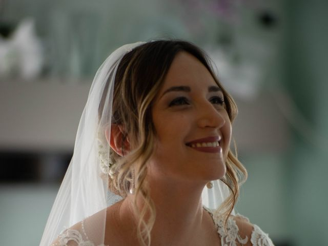 Il matrimonio di Marco e Giulia a Noceto, Parma 5
