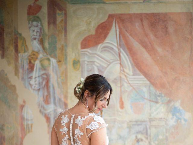 Il matrimonio di Marco e Giulia a Noceto, Parma 11
