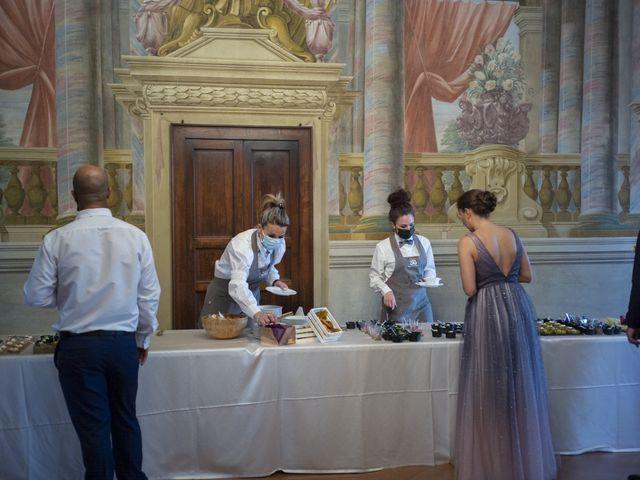 Il matrimonio di Marco e Giulia a Noceto, Parma 24