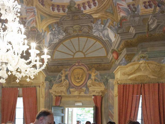 Il matrimonio di Marco e Giulia a Noceto, Parma 25