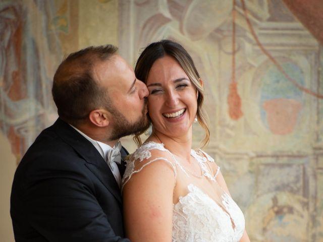 Il matrimonio di Marco e Giulia a Noceto, Parma 2