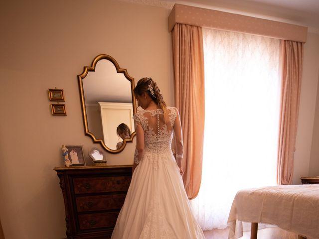Il matrimonio di Gianluigi e Sara a Avellino, Avellino 10