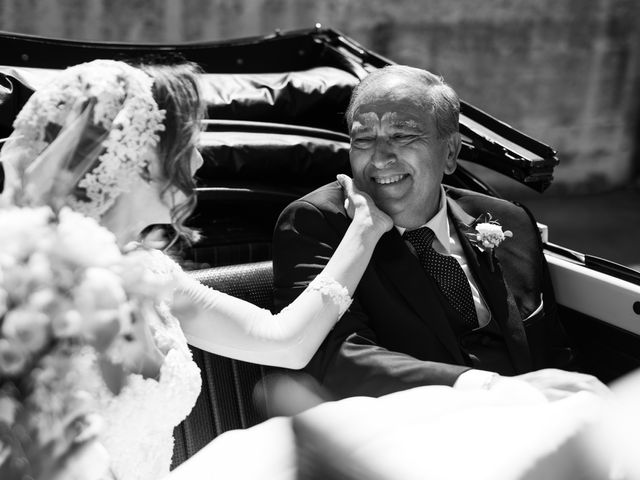 Il matrimonio di Gianluigi e Sara a Avellino, Avellino 11