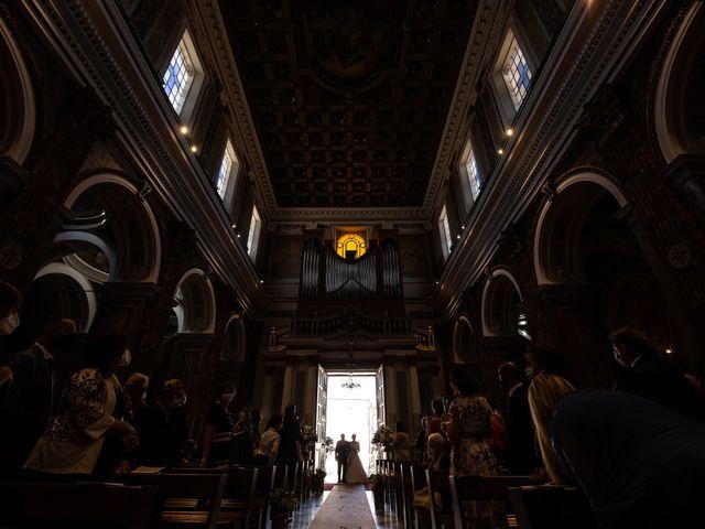 Il matrimonio di Gianluigi e Sara a Avellino, Avellino 12