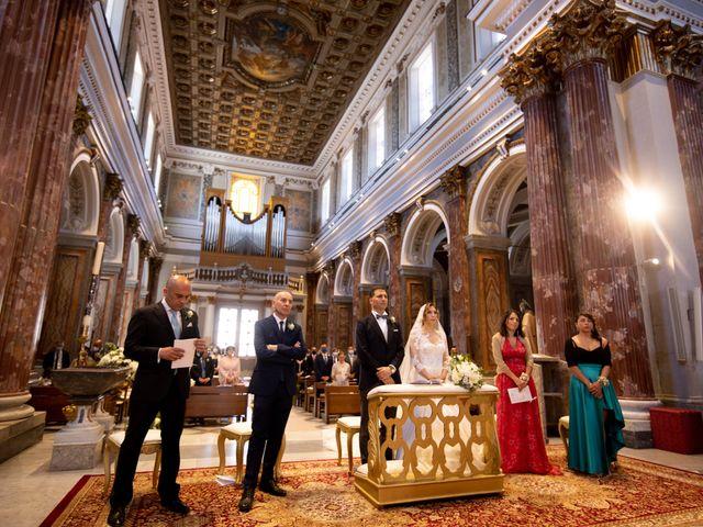 Il matrimonio di Gianluigi e Sara a Avellino, Avellino 14