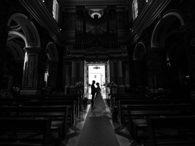 Il matrimonio di Gianluigi e Sara a Avellino, Avellino 15