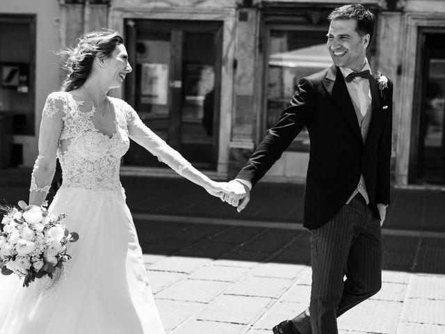 Il matrimonio di Gianluigi e Sara a Avellino, Avellino 19