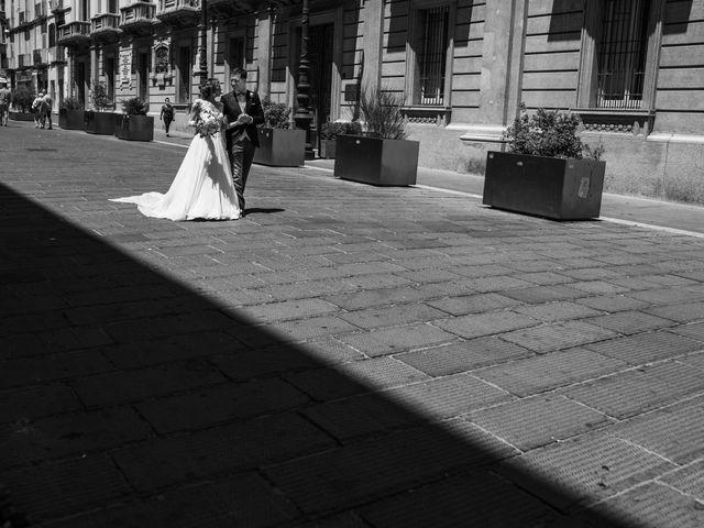 Il matrimonio di Gianluigi e Sara a Avellino, Avellino 21