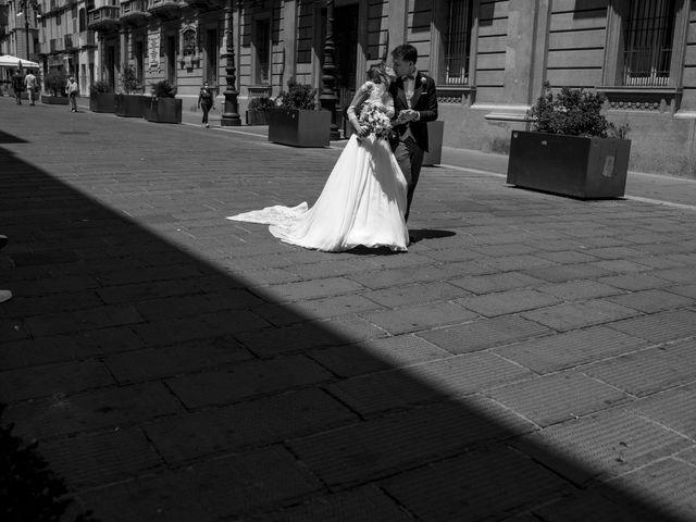 Il matrimonio di Gianluigi e Sara a Avellino, Avellino 22