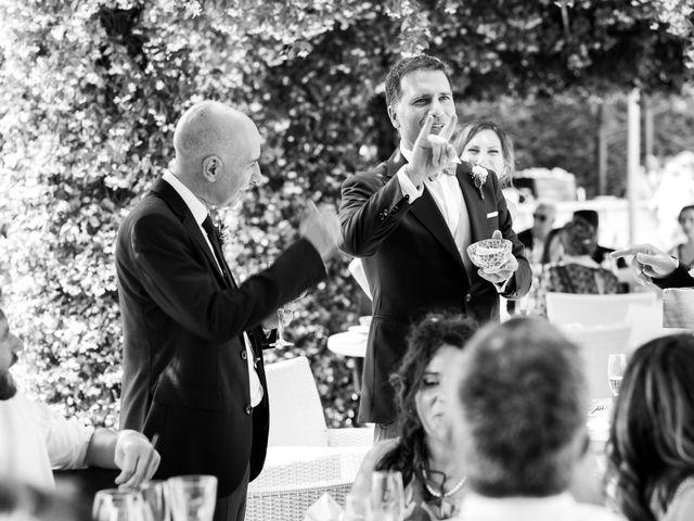 Il matrimonio di Gianluigi e Sara a Avellino, Avellino 26