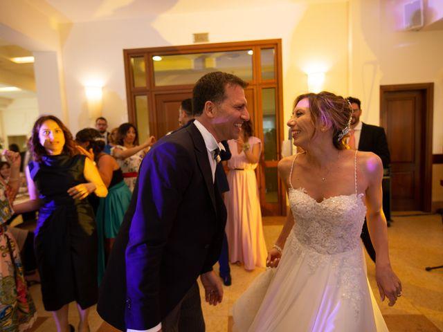 Il matrimonio di Gianluigi e Sara a Avellino, Avellino 31