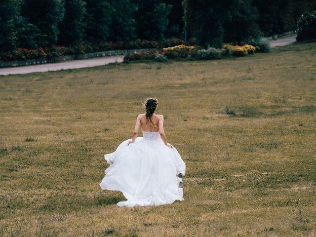 Il matrimonio di Gianluigi e Sara a Avellino, Avellino 35