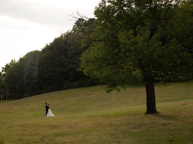 Il matrimonio di Gianluigi e Sara a Avellino, Avellino 38