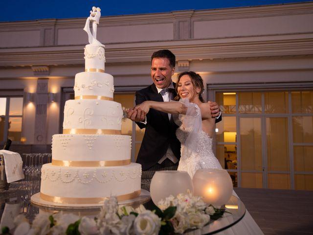 Il matrimonio di Gianluigi e Sara a Avellino, Avellino 40