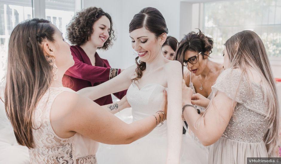 Il matrimonio di Styve e Elisa a Rimini, Rimini