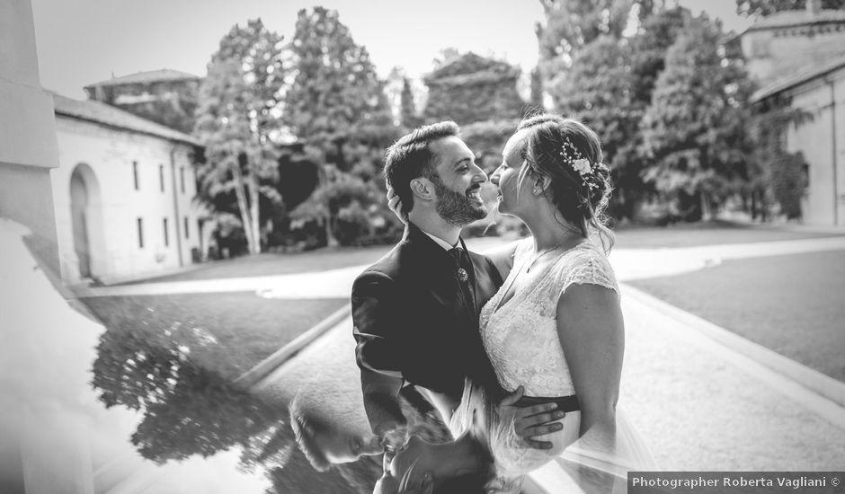 Il matrimonio di Riccardo e Laura a Pescarolo ed Uniti, Cremona