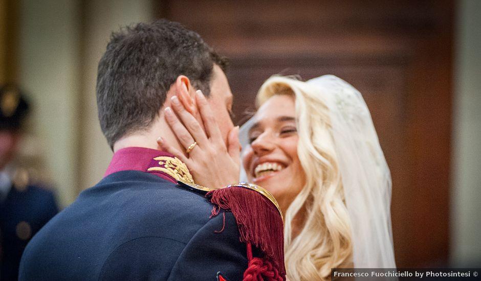 Il matrimonio di Jessica e Fabrizio a Stresa, Verbania