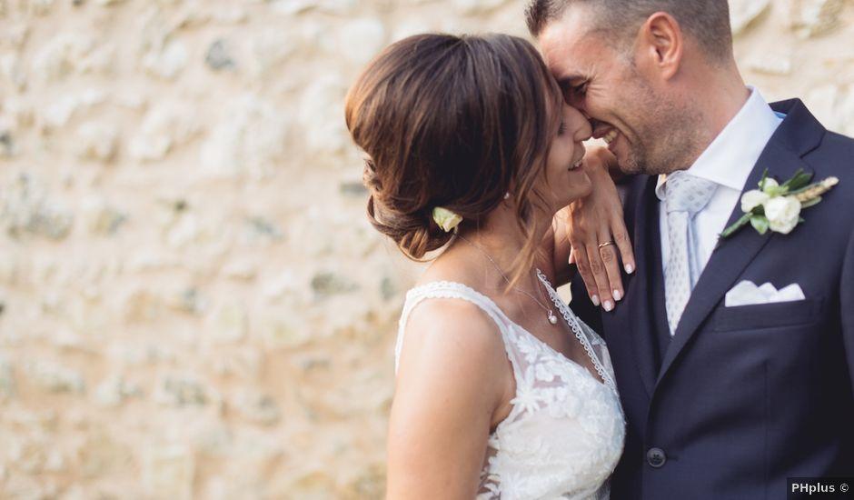 Il matrimonio di Massimo e Alice a Caldiero, Verona