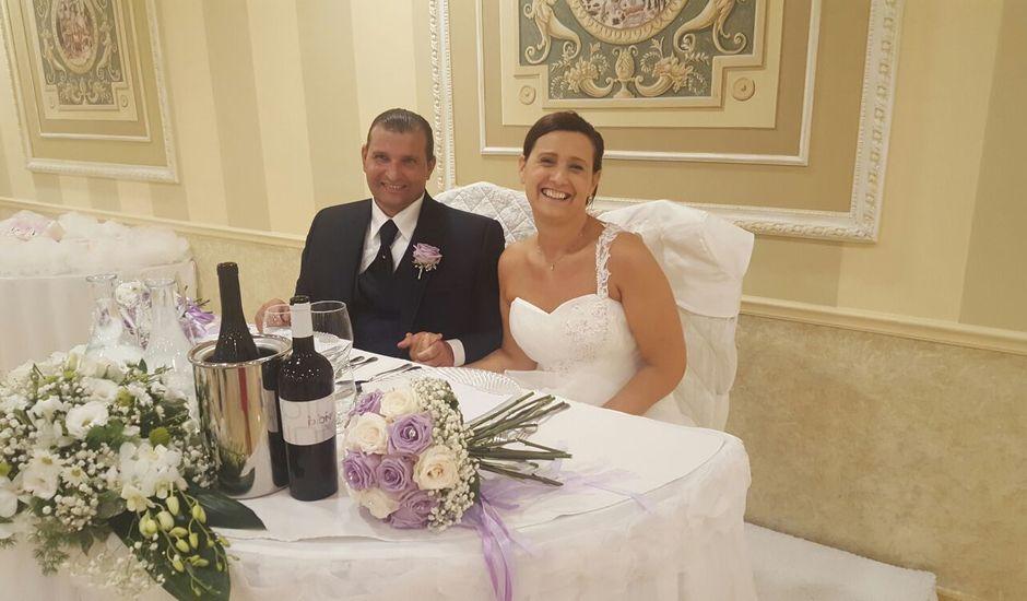 Il matrimonio di Gianluca  e Francesca a Ospitaletto, Brescia