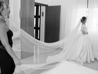 Le nozze di Alessia e Simone 3