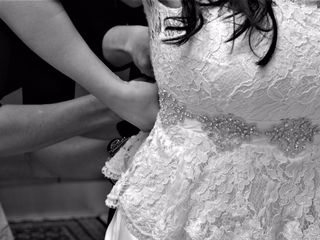 Le nozze di Cosmina e Davide 3