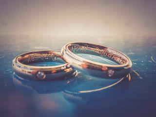 Le nozze di Claudia e Stefano 2