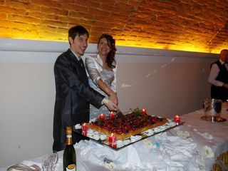 Le nozze di Lara e Francesco 3